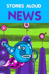 Get Stories Aloud News